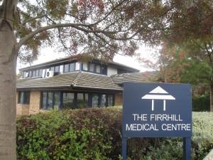 The Firrhill Medical Centre