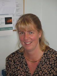 Photo of Dr Barbara Stewart